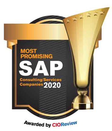 Top 10 SAP Consulting/Services Companies - 2020