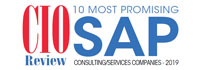 10 Most Promising SAP Consulting/Service Companies – 2019