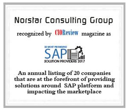 Norstar Consulting Group