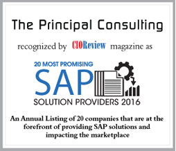 The Principal Consulting