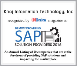 Khoj Information Technology